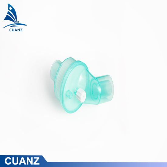Chinese Factory of Breathing Filters Bvf Hmef Artificial Nose