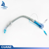 Double Lumen Endobronchial Tube Bronchial Tube with Suction Lumen Tube
