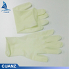 Surgical Gloves for Anesthesia Kit Endotracheal Tube Kit